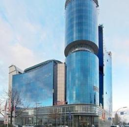 Photo of Winter's Hotel Berlin im Spiegelturm