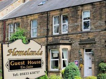Photo of Homelands Guest House Barnard Castle