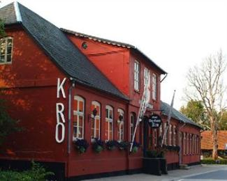 Photo of Den Gamle Kro Gram
