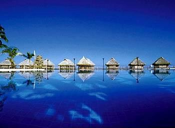 Photo of Moorea Pearl Resort & Spa Maharepa