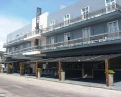 Photo of Hotel Rex Piriapolis