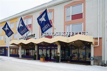 First Hotel Statt Soderhamn