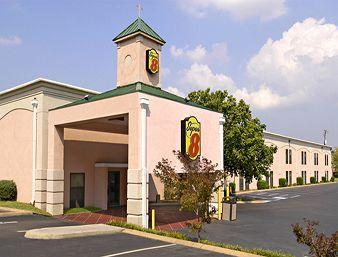 Photo of Super 8 Chattanooga Hamilton Place