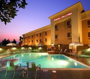 Hampton Inn & Suites Colton/San Bernardino