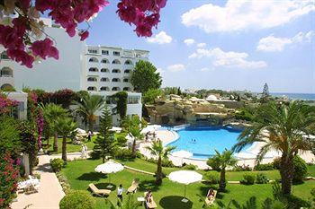 Photo of Royal Azur Thalasso Golf Hammamet