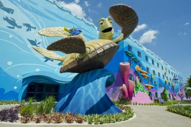 ‪Disney's Art of Animation Resort‬