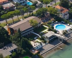 Photo of Hotel Lido International Desenzano Del Garda