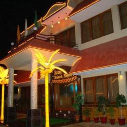 Rasal Beach Resort