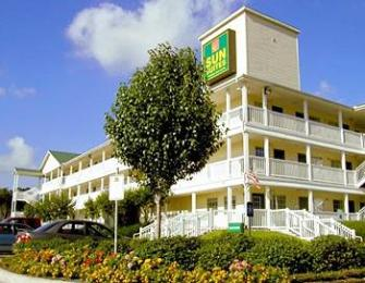 Photo of Sun Suites of Hobby / Clearlake Houston