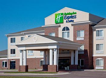 ‪Holiday Inn Express & Suites Le Mars‬
