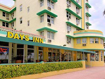 ‪Miami Beach - Days Inn North Beach‬