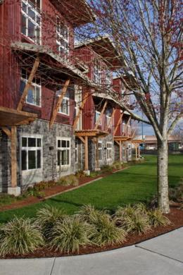 Photo of Prairie Hotel Yelm
