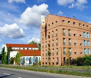Albergo Hotel Berlin