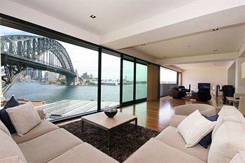 Photo of Milson Executive Apartments Milsons Point