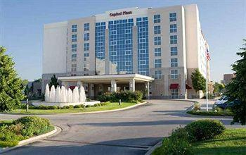 Capital Plaza Hotel Topeka