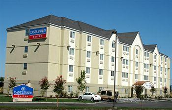 Candlewood Suites Medford