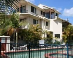 Photo of Gosamara Apartments Byron Bay