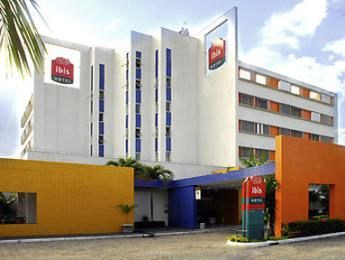 Ibis Manaus