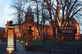 Bewley's Hotel Ballsbridge