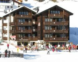 Photo of Hotel Edelweiss Riederalp