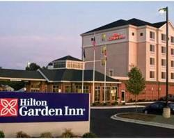Hilton Garden Inn Aberdeen