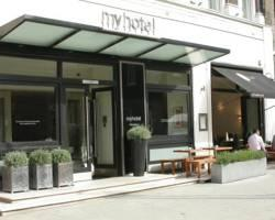 Photo of myhotel Bloomsbury London