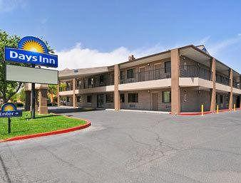 Photo of Days Inn West Albuquerque