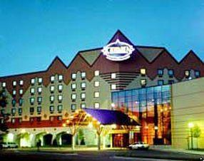 Kewadin Casinos Hotel