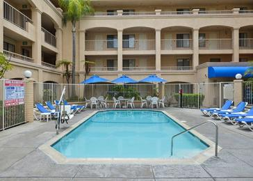 Photo of Comfort Suites I-15 Miramar San Diego