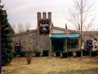 Knights Inn Farmington Hills