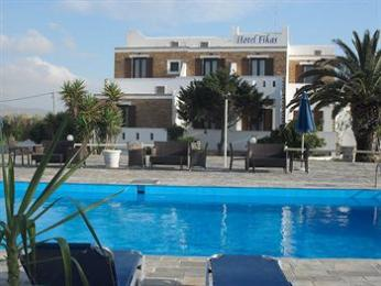 Photo of Fikas Hotel Naxos