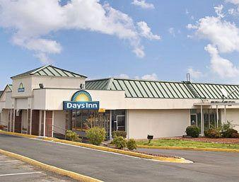 Days Inn Alcoa Knoxville Airport