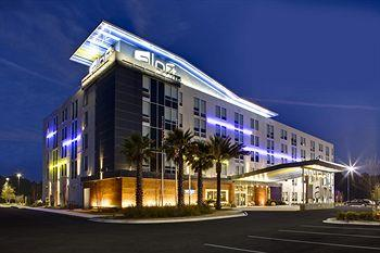 Photo of Aloft Jacksonville Airport