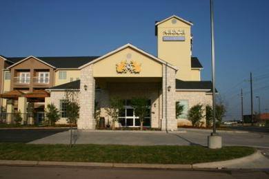 Arbor Inn and Suites's Image