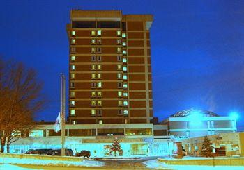 Crowne Plaza Pittsfield