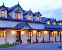 Melba Lodge