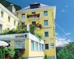 Photo of Hotel Schwarzer Adler Landeck