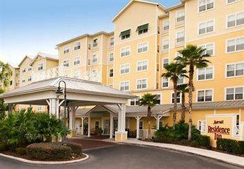 Residence Inn Orlando at SeaWorldR