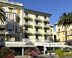 Vesuvio Hotel