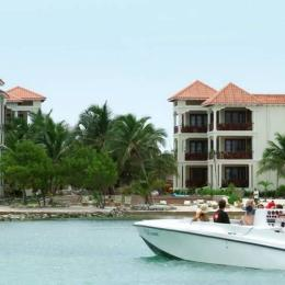 Photo of Blue Reef Island Resort San Pedro