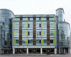 Holiday Inn Express Nottingham City Centre