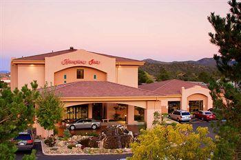 Hampton Inn Prescott