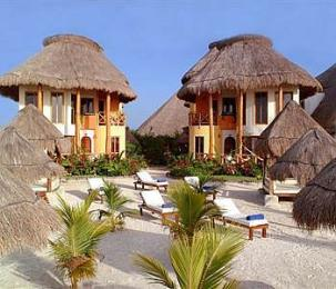 Photo of Villas Paraiso del Mar Holbox Island