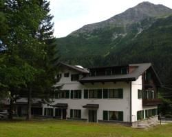 Casa Alpina Don Guanella