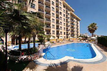 Mediterraneo Real Aparthotel