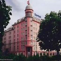 Photo of Hotel Mercure Wien Westbahnhof Vienna