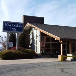 ‪Townsman Inn Larned‬