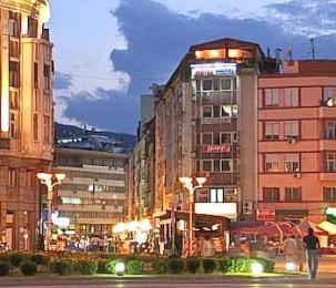 Photo of Square Hotel Skopje