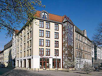 Mercure Hotel Erfurt Altstadt