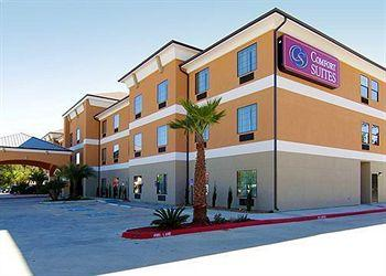 Comfort Suites Sulphur